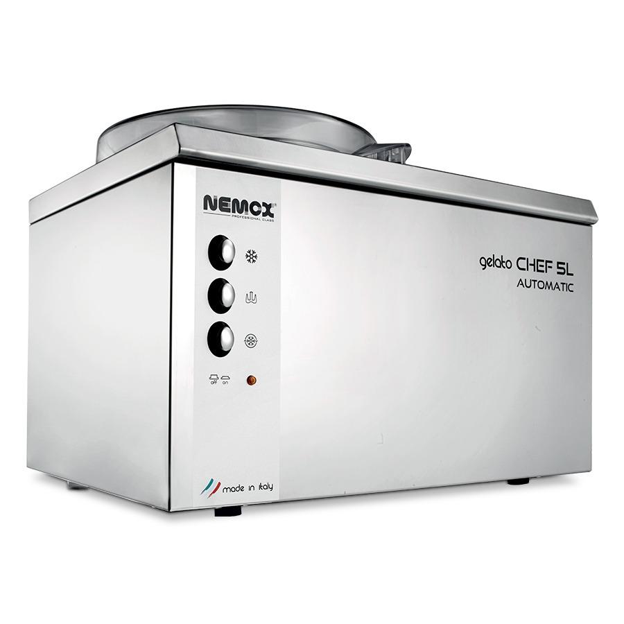 Gelato Chef 5L Automatic