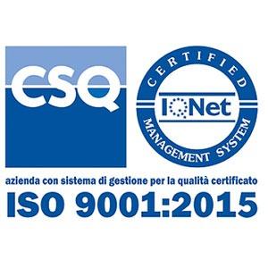 CSQ - IQNET